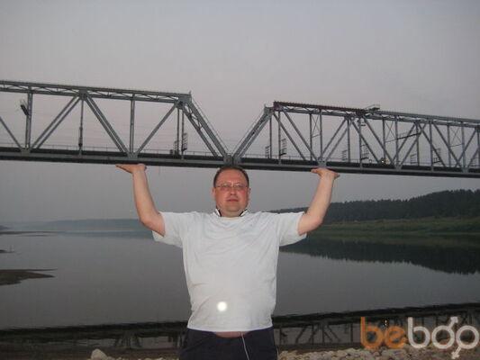 Фото мужчины DOMOVIK, Москва, Россия, 46