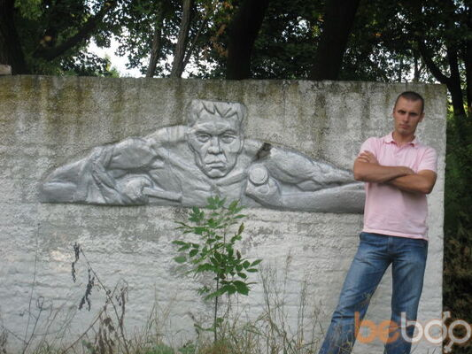 Фото мужчины роман, Брест, Беларусь, 32