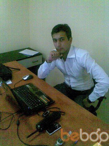 Фото мужчины Walun, Баку, Азербайджан, 32