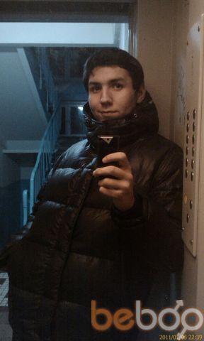 Фото мужчины Максим, Москва, Россия, 32