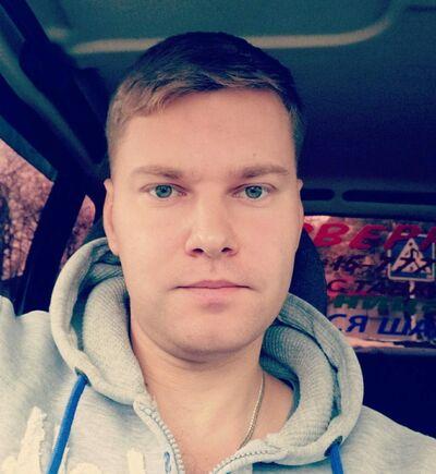 Фото мужчины ВЛАД, Минск, Беларусь, 29
