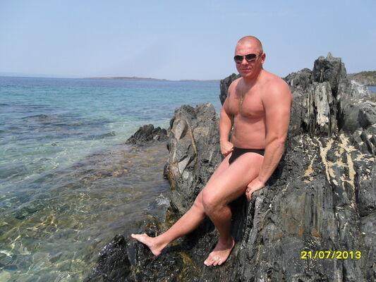 Фото мужчины Ромчик, Одесса, Украина, 35