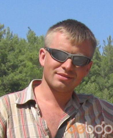 Фото мужчины Pikwa, Минск, Беларусь, 36