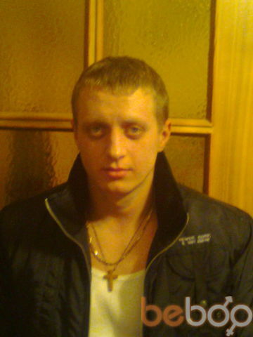 Фото мужчины Pavlushin, Харьков, Украина, 35