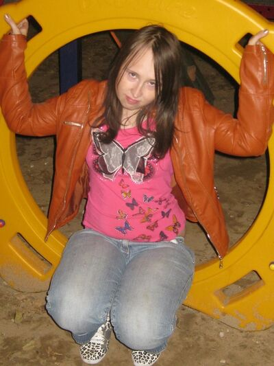 Фото девушки Софи Дунаева, Красково, Россия, 25