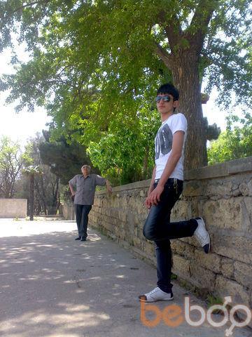 Фото мужчины Raset Emirli, Баку, Азербайджан, 24
