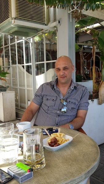 Фото мужчины Сергей, Херсон, Украина, 44