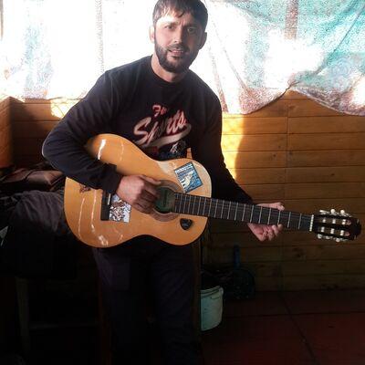 Фото мужчины Сами, Москва, Россия, 36