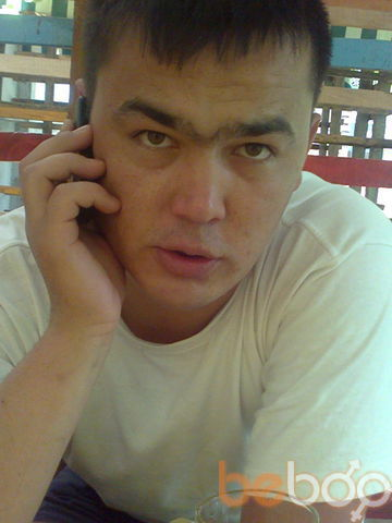 Фото мужчины Саша, Ангрен, Узбекистан, 33