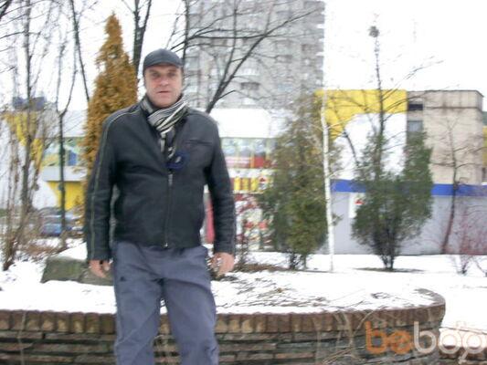 Фото мужчины pushyk5, Киев, Украина, 58
