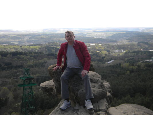 Фото мужчины alex, Санкт-Петербург, Россия, 56