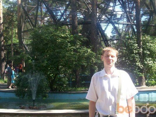 Фото мужчины artgry, Луганск, Украина, 38