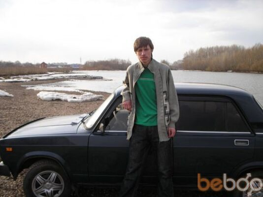 Фото мужчины diyti, Салават, Россия, 26