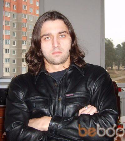 Фото мужчины lizard, Гродно, Беларусь, 37