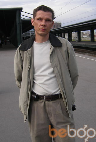 Фото мужчины kover, Санкт-Петербург, Россия, 50