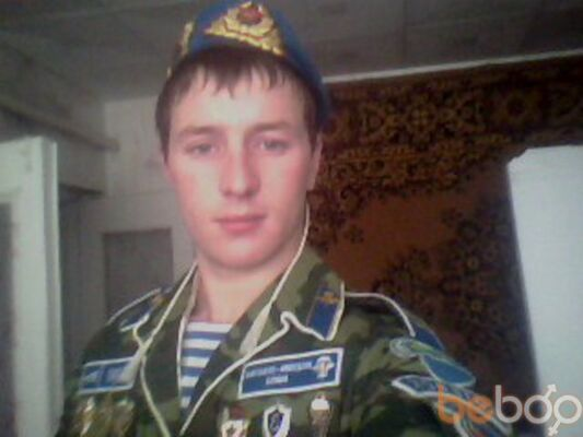Фото мужчины Десантура, Копыль, Беларусь, 32