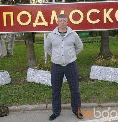 Фото мужчины кот16, Москва, Россия, 47