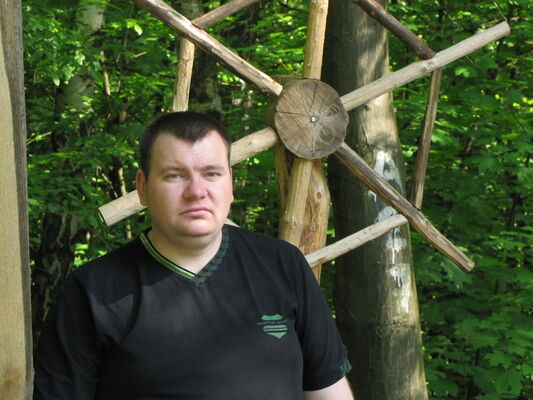 Фото мужчины Denis, Винница, Украина, 36