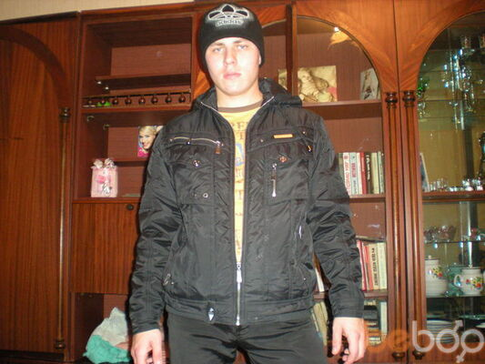 Фото мужчины Scorpion, Балаково, Россия, 26