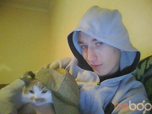 Фото мужчины Укратитель, Ровно, Украина, 37