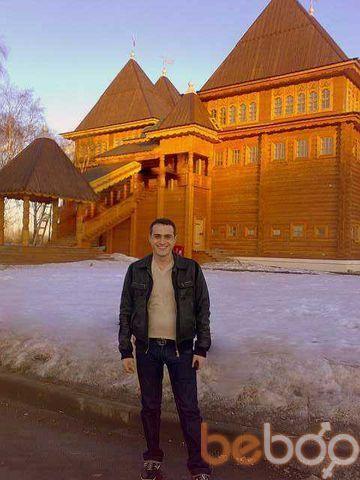 Фото мужчины хулиган, Москва, Россия, 37