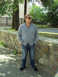 Фото мужчины михаил, Ивье, Беларусь, 32