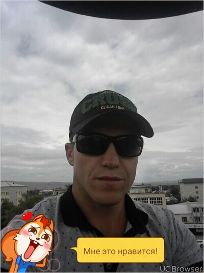 Фото мужчины Серёга, Талдыкорган, Казахстан, 34