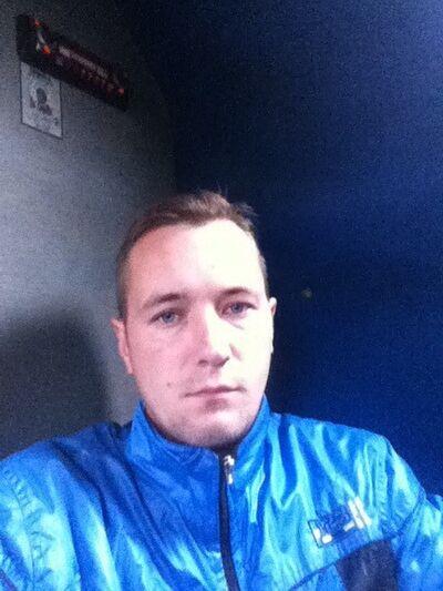 Фото мужчины Алексей, Нягань, Россия, 30