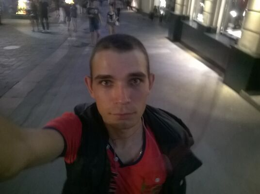 Фото мужчины mnimoi, Москва, Россия, 25