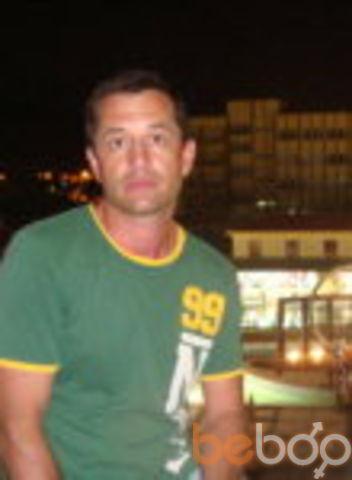 Фото мужчины serg_un, Бухарест, Румыния, 45