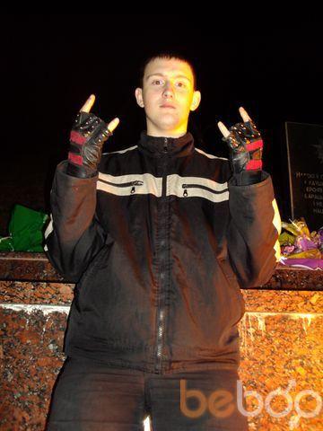Фото мужчины Nightwolf131, Гомель, Беларусь, 28