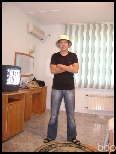 Фото мужчины Didok, Шетпе, Казахстан, 31