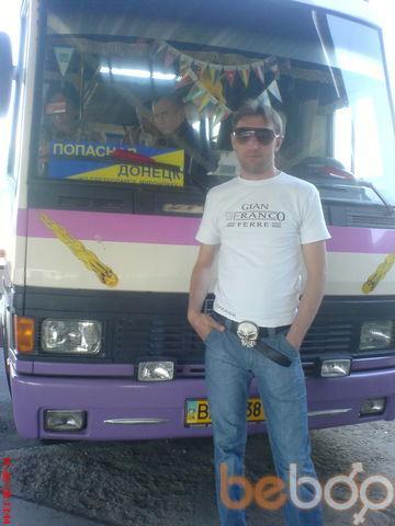 Фото мужчины Одуванчик, Донецк, Украина, 38