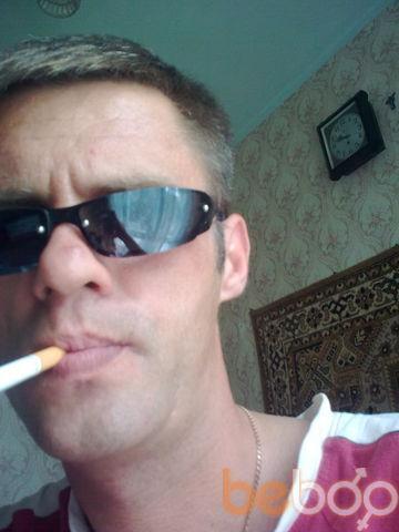 Фото мужчины гарик, Гомель, Беларусь, 43