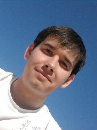 Фото мужчины Иван, Саратов, Россия, 41