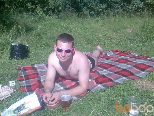 Фото мужчины Андрей Jah, Балахна, Россия, 31