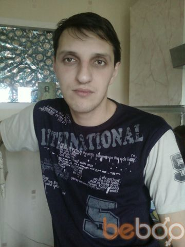 Фото мужчины фудя, Ухта, Россия, 39