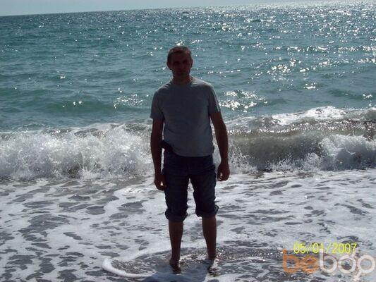 Фото мужчины oskar3377, Черновцы, Украина, 41