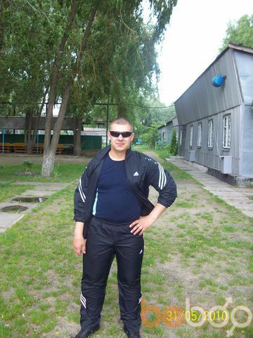 Фото мужчины Влад, Белая Церковь, Украина, 35