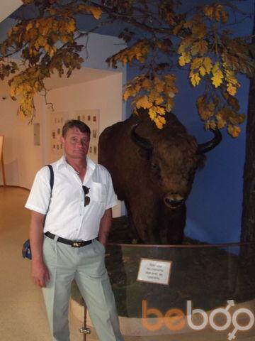 Фото мужчины бабай18, Брест, Беларусь, 49