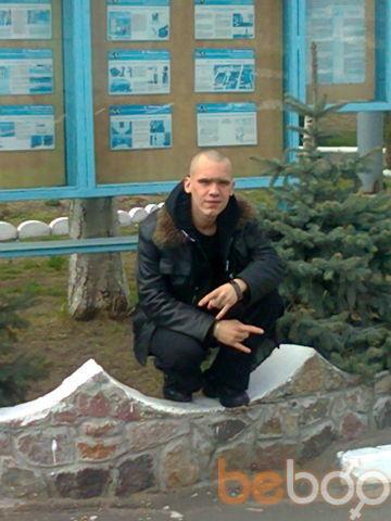 Фото мужчины TIMBERLEUK, Киев, Украина, 31