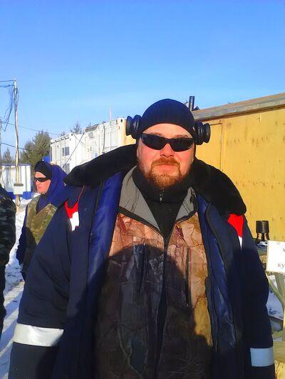 Фото мужчины Андрей, Усть-Кут, Россия, 43