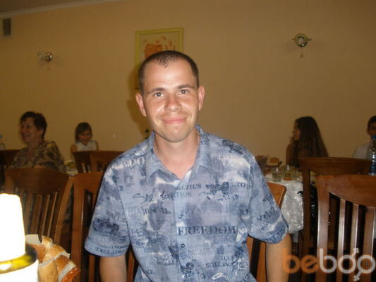 Фото мужчины ВОЛК, Винница, Украина, 37