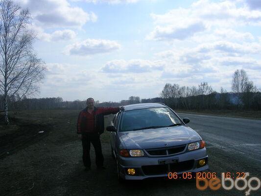 Фото мужчины cergey, Каменск-Уральский, Россия, 41