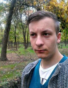Фото мужчины 0951067836, Луганск, Украина, 23