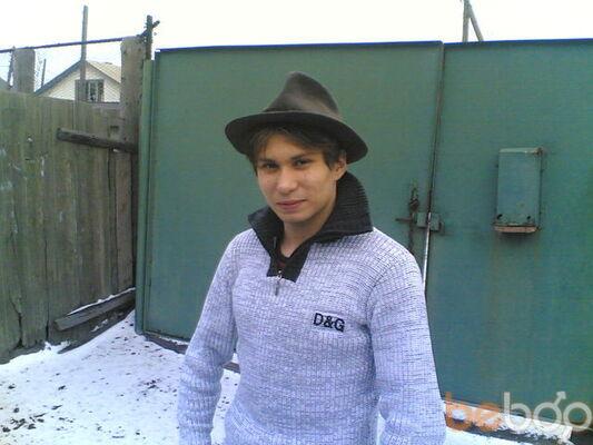 Фото мужчины iker, Караганда, Казахстан, 26