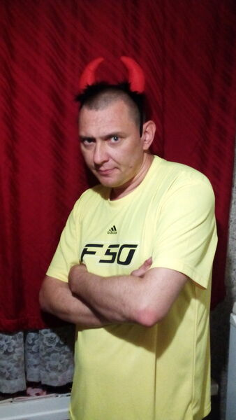 Фото мужчины Руслан, Харьков, Украина, 40