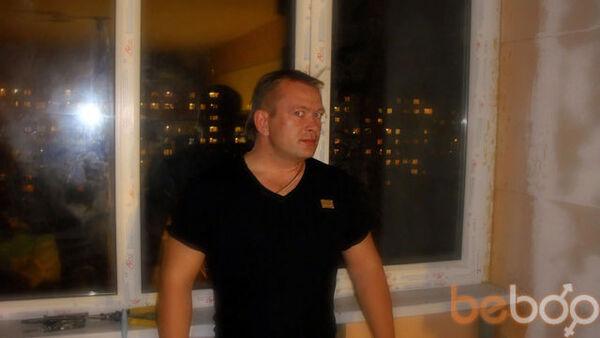 Фото мужчины Серж, Минск, Беларусь, 41
