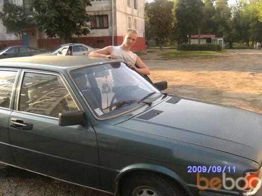 Фото мужчины sania19, Могилёв, Беларусь, 26