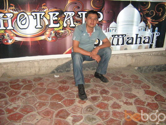 Фото мужчины adham3000, Ташкент, Узбекистан, 37